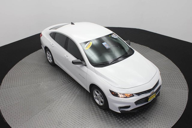 2016 Chevrolet Malibu for sale 124680 2