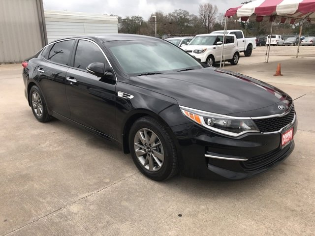 Used 2016 KIA Optima in Conroe, TX