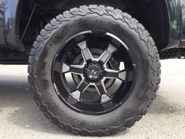 Used 2013 Ford F-150 4WD SuperCrew 145 SVT Raptor