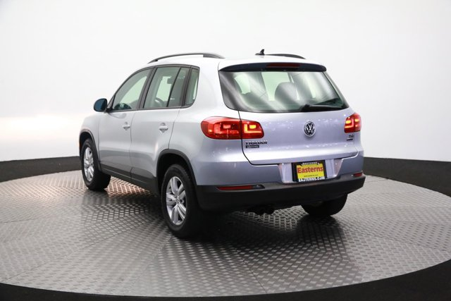 2017 Volkswagen Tiguan for sale 120667 12