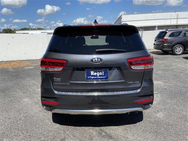 Used 2017 KIA Sorento in Lakeland, FL