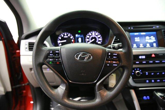 2016 Hyundai Sonata for sale 123415 9