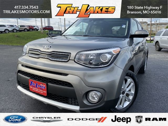 Used 2017 KIA Soul in Branson, MO