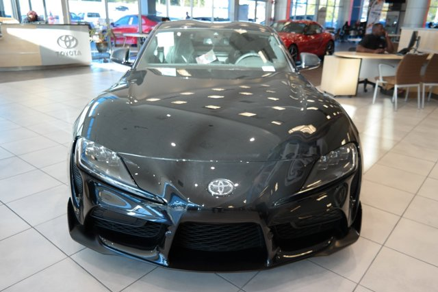 New 2020 Toyota GR Supra in Fort Worth, TX