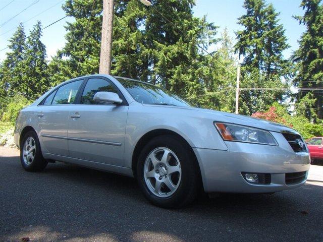 Used 2006 Hyundai Sonata GLS V6