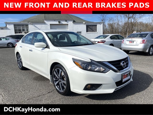 Used 2017 Nissan Altima in , NJ