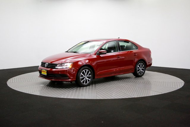 2017 Volkswagen Jetta for sale 122684 53