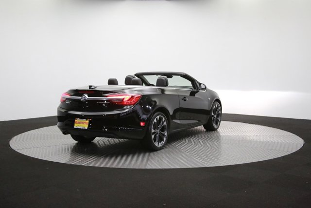2018 Buick Cascada for sale 124399 33