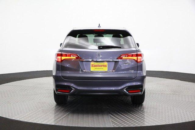 2017 Acura RDX for sale 121511 5