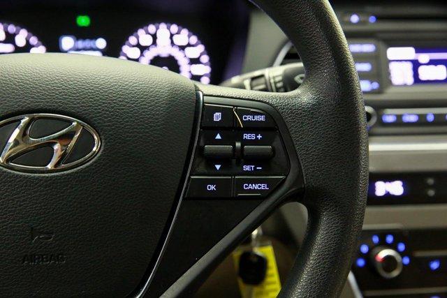 2017 Hyundai Sonata for sale 122605 14