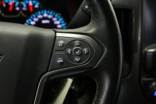 2016 Chevrolet Silverado 1500 for sale 123448 14