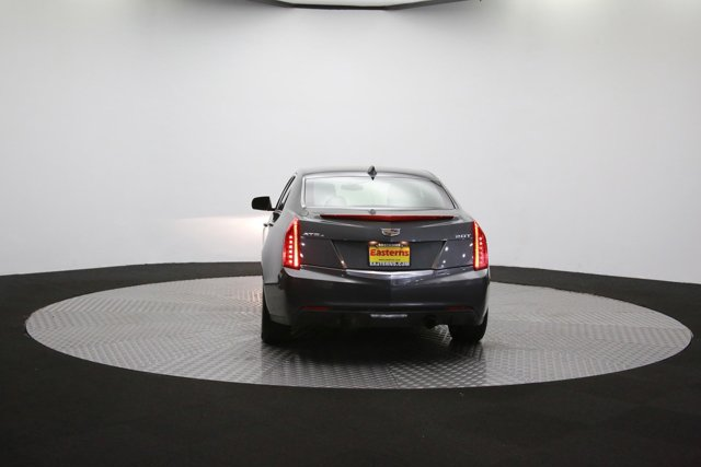 2016 Cadillac ATS for sale 123787 59