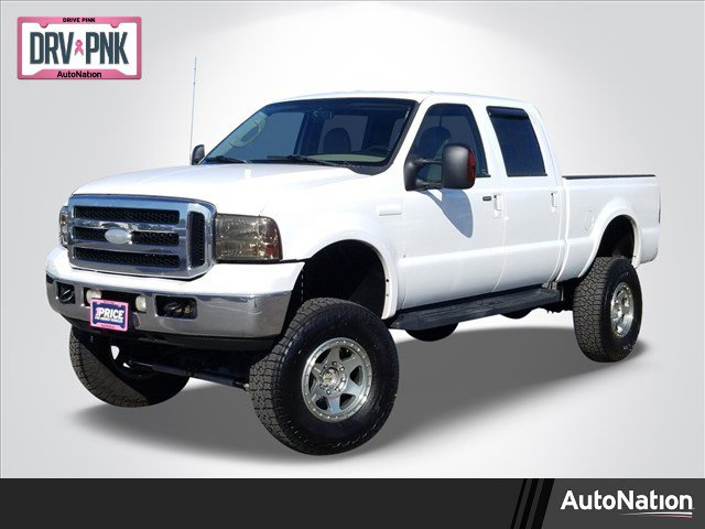 Used 2007 Ford Super Duty F-250 in Las Vegas, NV