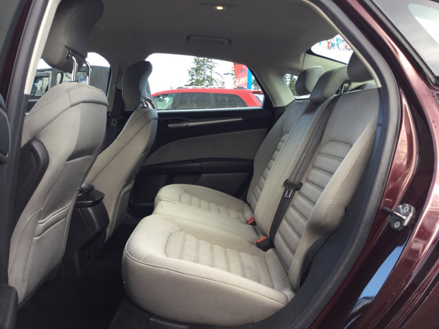 Used 2013 Ford Fusion 4dr Sdn S FWD