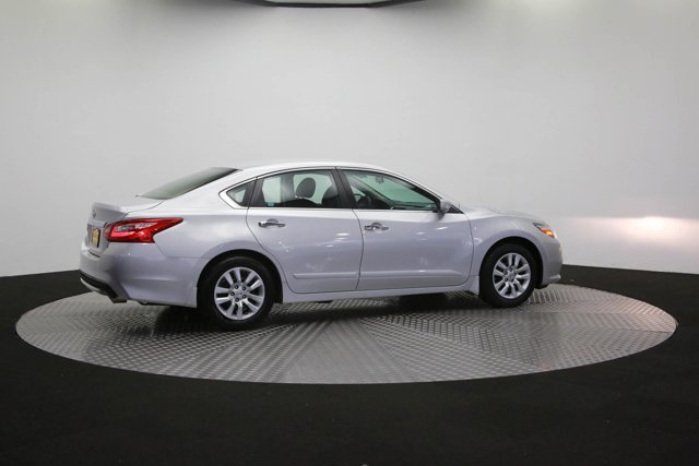 2017 Nissan Altima for sale 125631 37