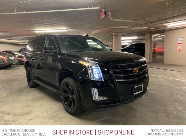 2017 Cadillac Escalade Luxury 2WD 4dr Luxury Gas V8 6.2L/376 [7]