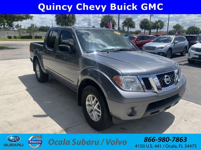 Used 2017 Nissan Frontier in Lehigh Acres, FL