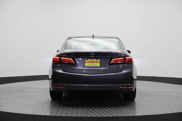 2017 Acura TLX for sale 124411 5