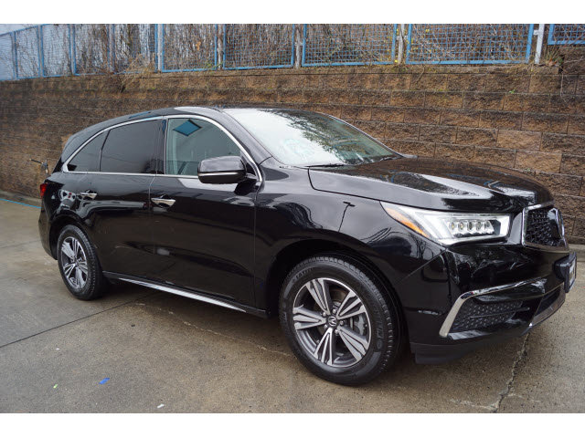 Used 2017 Acura MDX in Little Falls, NJ