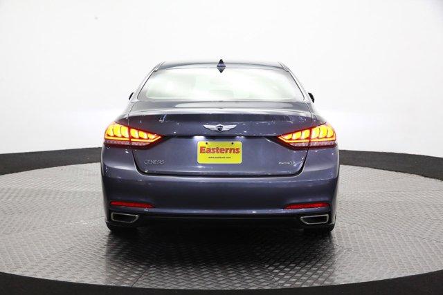 2016 Hyundai Genesis for sale 120641 5