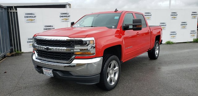 Used 2017 Chevrolet Silverado 1500 in Costa Mesa, CA