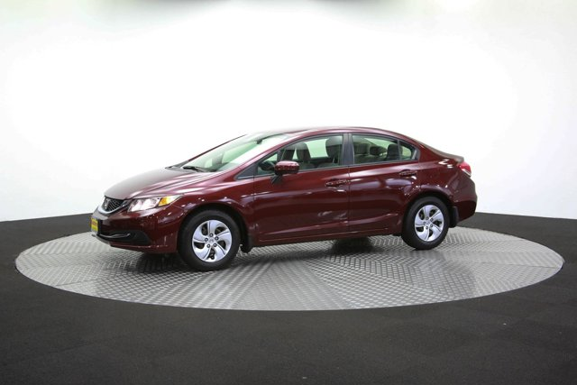 2015 Honda Civic for sale 124565 52