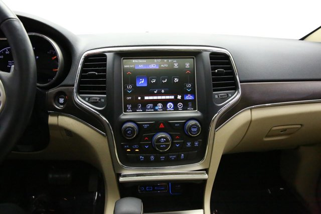 2016 Jeep Grand Cherokee for sale 120555 10