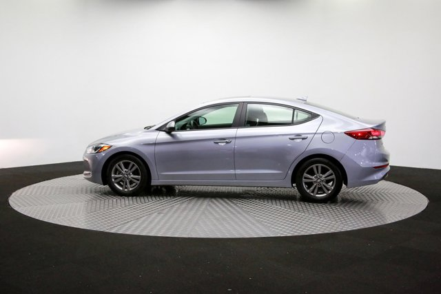 2017 Hyundai Elantra for sale 123114 57