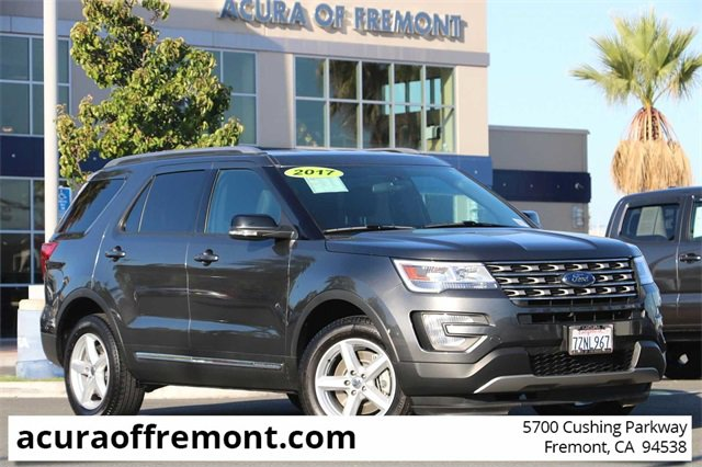 Used 2017 Ford Explorer in , CA