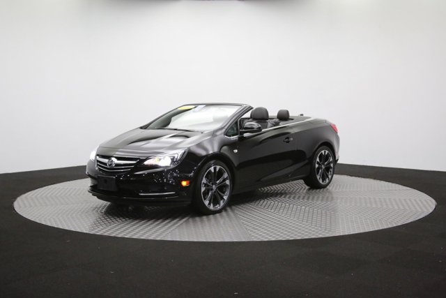 2018 Buick Cascada for sale 124399 48