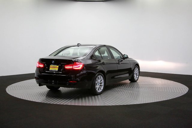 2016 BMW 3 Series for sale 125502 36