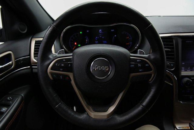 2016 Jeep Grand Cherokee for sale 124163 9