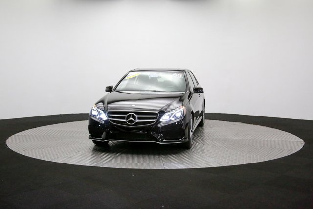 2016 Mercedes-Benz E-Class for sale 123764 49