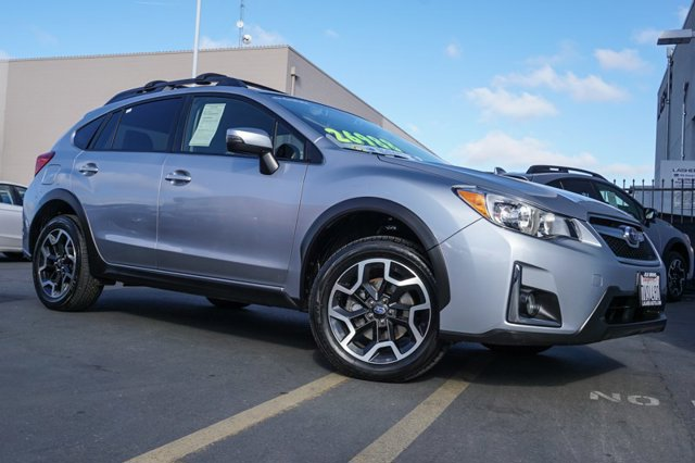 Used 2017 Subaru Crosstrek 2.0i Limited CVT