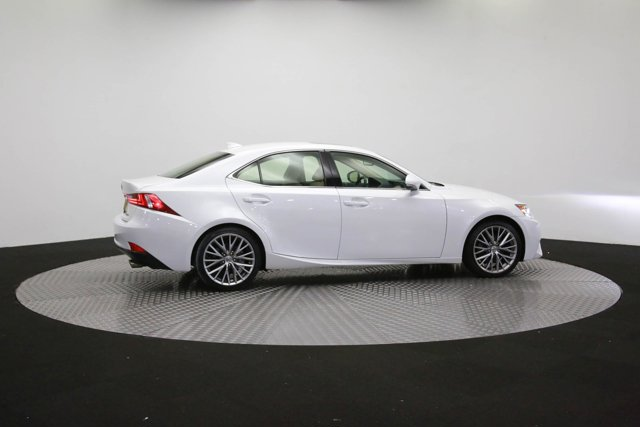 2014 Lexus IS 250 for sale 125127 41