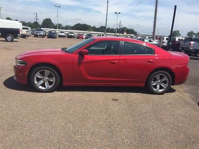 New 2015 Dodge Charger in Dyersburg, TN