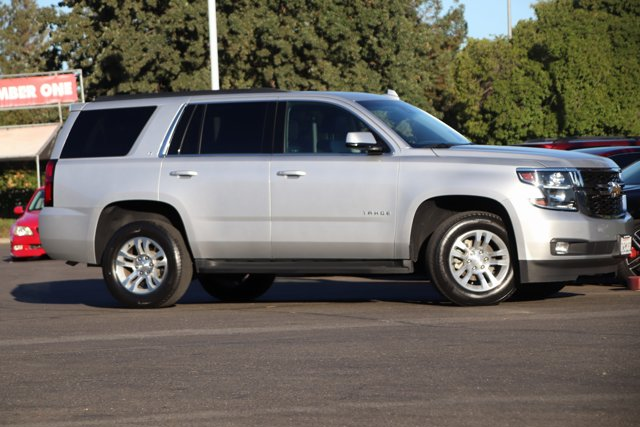 Used 2017 Chevrolet Tahoe 2WD 4dr LT
