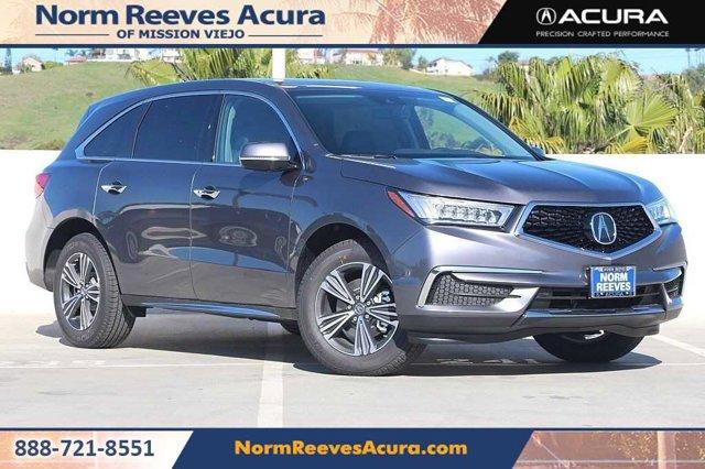 New 2018 Acura MDX in , CA