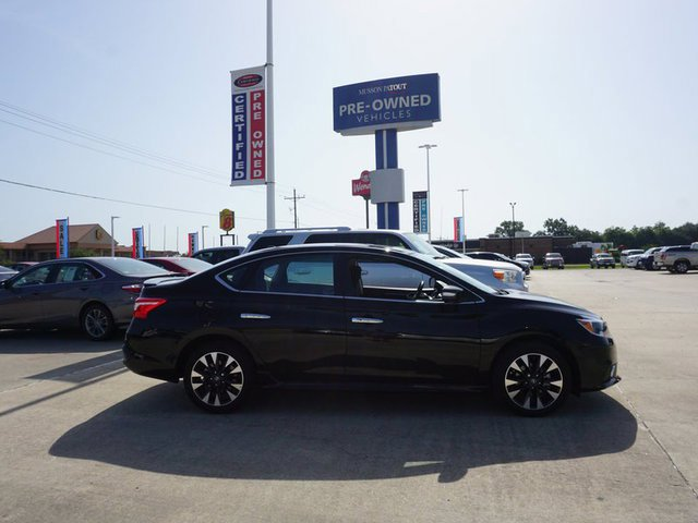 Used 2019 Nissan Sentra in New Iberia, LA