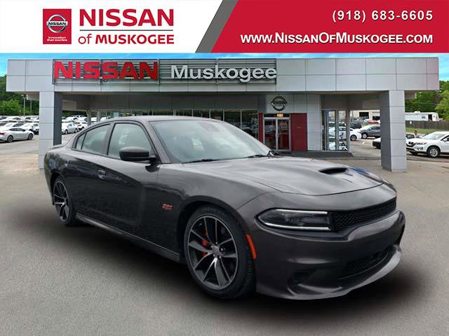 Used 2015 Dodge Charger in Muskogee, OK