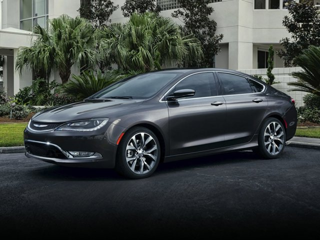 Used 2015 Chrysler 200 in , CA