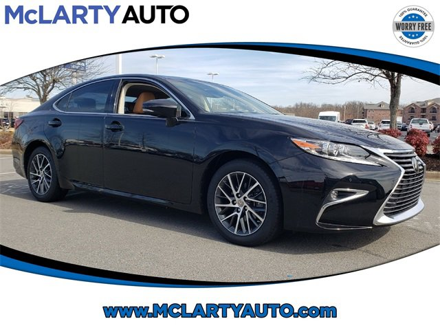 Used 2017 Lexus ES in North Little Rock, AR