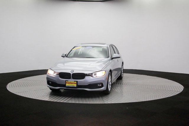 2016 BMW 3 Series for sale 121770 51