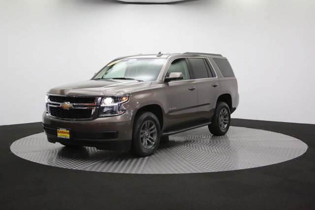 2016 Chevrolet Tahoe for sale 124028 51