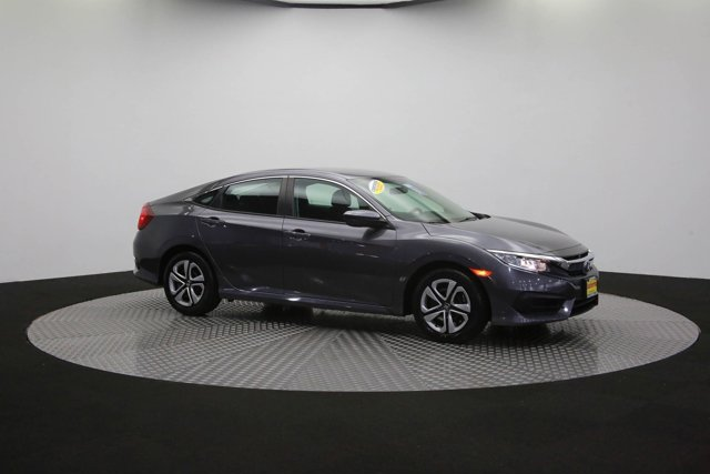 2017 Honda Civic for sale 125699 42