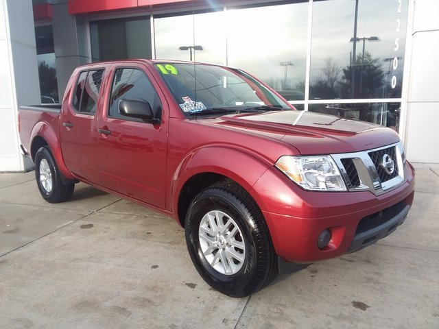 Used 2019 Nissan Frontier in Lexington Park, MD