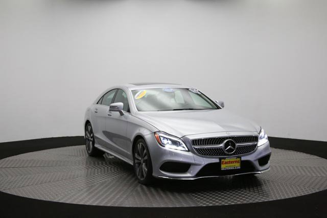 2016 Mercedes-Benz CLS-Class for sale 122975 35