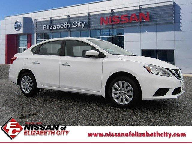 New 2017 Nissan Sentra in  Elizabeth City, NC