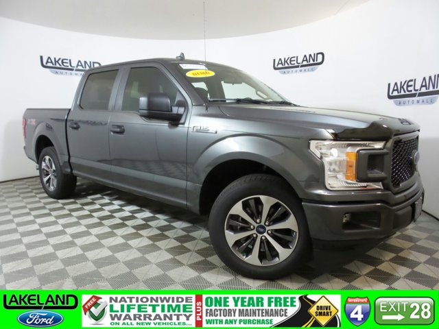 New 2020 Ford F-150 in ,