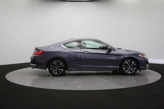 2017 Honda Accord Coupe for sale 125110 40